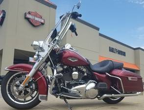 used harley-davidson motorcycles for sale in montgomery, al