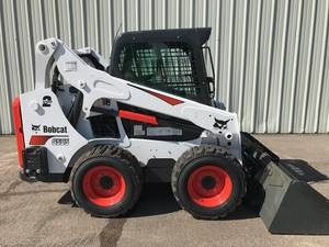 Used Bobcat Equipment For Sale | Southern Wisconsin | Bobcat