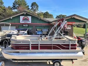 Tritoon For Sale >> Pontoons Tritoon Boats For Sale Near Atlanta Ga