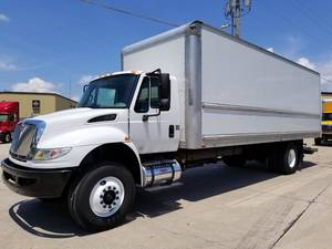 Pre-Owned Inventory | Scheppers International® Truck Center