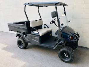 Cushman Golf Carts For Sale | Clearwater & Land O' Lakes, FL