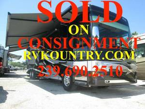 Sold Units | RV Kountry