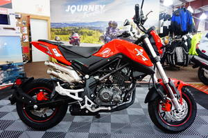 New Motorcycles, Boats, PWCs, ATVs & UTVs For Sale in