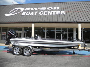 Pre-Owned Inventory | Dawson Boat Center