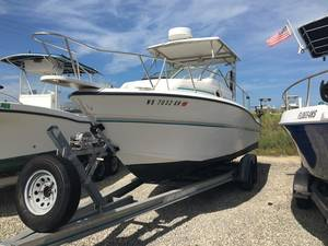 Pre-Owned Inventory | Boater's World Marine Centers