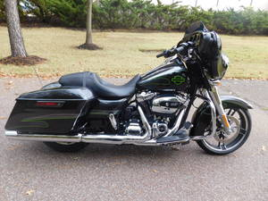 Custom Harley Davidson Motorcycles For Sale Murfreesboro Tn Near