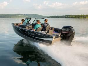 Fishing Boats For Sale | Edmonton AB | Fishing Boat Dealer