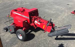 Pre-Owned Inventory | Walter Implement Inc
