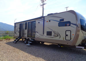 Forest River RVs & Trailers for sale | Near Kelowna & Kamloops, BC