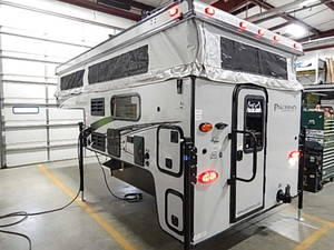 New Truck Campers For Sale in Middlebury, IN near Goshen, Elkhart