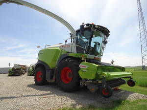 Used Hay & Forage Equipment For Sale | Arnold's | Minnesota
