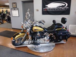 Used Harley-Davidson Sales | Motorcycle Dealer in Manchester, NH