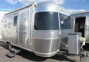 Used Airstream RVs For Sale in Albuquerque NM | Used Airstreams
