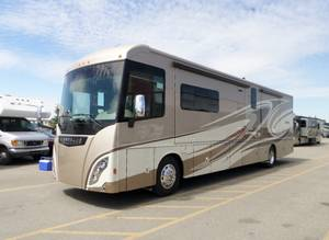 Used Winnebago Travel Trailers & Motorhomes For Sale in High