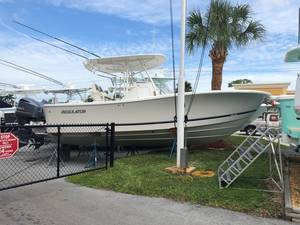 Boats & Yachts For Sale in Stuart, Florida | Sovereign Yacht Sales