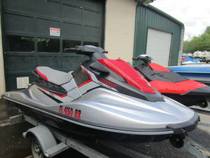 Yamaha Waverunner Personal Watercraft and PWCs For Sale In