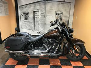 Pre-Owned Inventory | Lake Erie Harley-Davidson