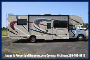 Used Class C Motorhomes For Sale in Michigan | Used Class C Dealer