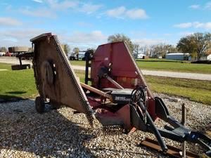 Used Bush Hog Farm & Power Equipment For Sale   Birkey's Farm Store