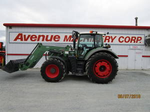 Avenue Machinery | New & Used Agricultural and Construction