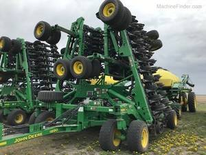 Used Farm Equipment in Manitoba | Farm Equipment Sales