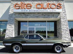 Ford Mustang Jonesboro Arkansas