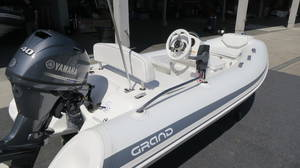 Current New Inventory | Sherwood Marine Centre