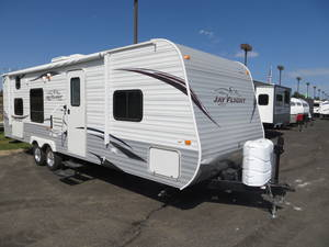 Pre-Owned Inventory | Parkway RV