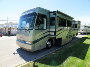 Pre-Owned Inventory | Enterprise RV