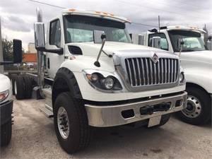 New Heavy & Medium Duty Trucks for sale in Tampa, Florida