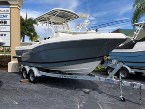 Pre-Enjoyed Boats For Sale in Palm Beach Gardens & Stuart, Florida