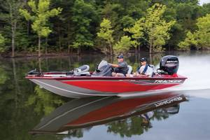 2018 Tracker® Boats BASS TRACKER® 40th Anniversary Heritage