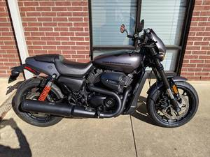 Pre-Owned Inventory | Lone Star Harley-Davidson®