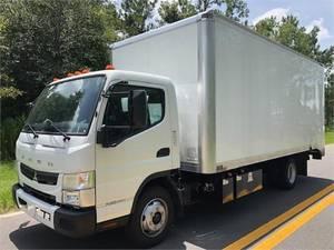 Mitsubishi Fuso Trucks For Sale | Alabama, Georgia, Florida