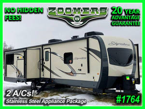Custom Inventory | Zoomers RV
