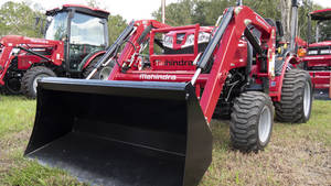 Tractors For Sale Near Houma, LA | Tractor Dealer