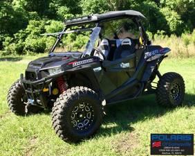 Used Powersports & Marine For Sale | Gainesville, FL | Equipment Dealer