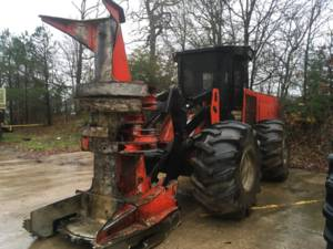 Pre-Owned Inventory | Texas Timberjack