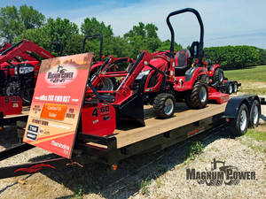 Tractor Package Deals | Clay County, MO | Tractor Dealer
