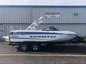 Pre-Owned Inventory | Munson Ski & Marine