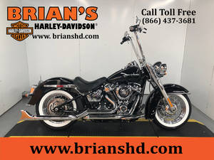 Inspiration Gallery Built by Brian's Customs | Brian's Harley-Davidson®