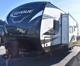 Toy Haulers For Sale | Cleveland & Houston, TX | RV Dealer