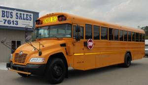 School & Child Care Buses For Sale | South Carolina | North