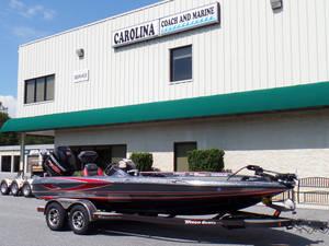 Used Triton Boats For Sale near Lake Norman, Lake Hickory