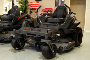 Spartan Lawn Mowers Near Houston, TX | Spartan Mower Dealer