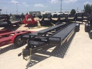 Pj Car Haulers For Sale Open Car Trailers Nationwide Trailers