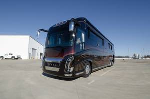 All Inventory | Newell Coach Sales