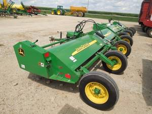 Rotary Cutters For Sale | S  Wisconsin | Rotary Cutter Dealer