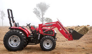 Mahindra Tractors For Sale in Clay County, MO | Tractor Dealer