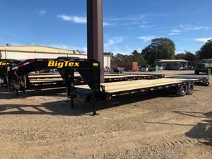 Big Tex Trailers For Sale | Gonzales, Louisiana | Big Tex